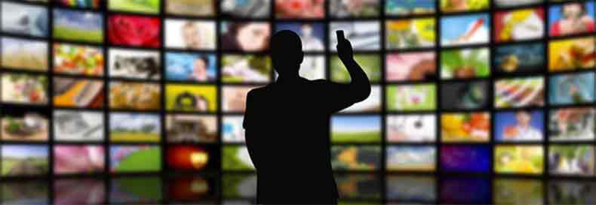 Den lineære tv-tittingens død